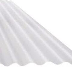 telha plástica de polipropileno